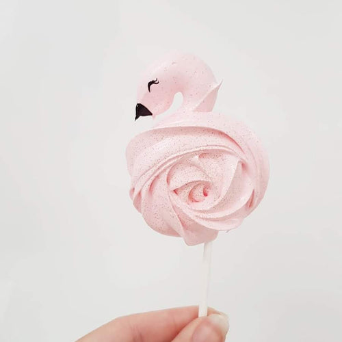 Baiser-Lolli Flamingo