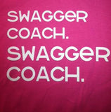 Swagger Coach