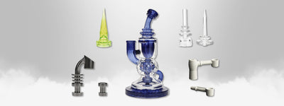 7 Tips To Make Using Your Dab Rig Even More Amazing