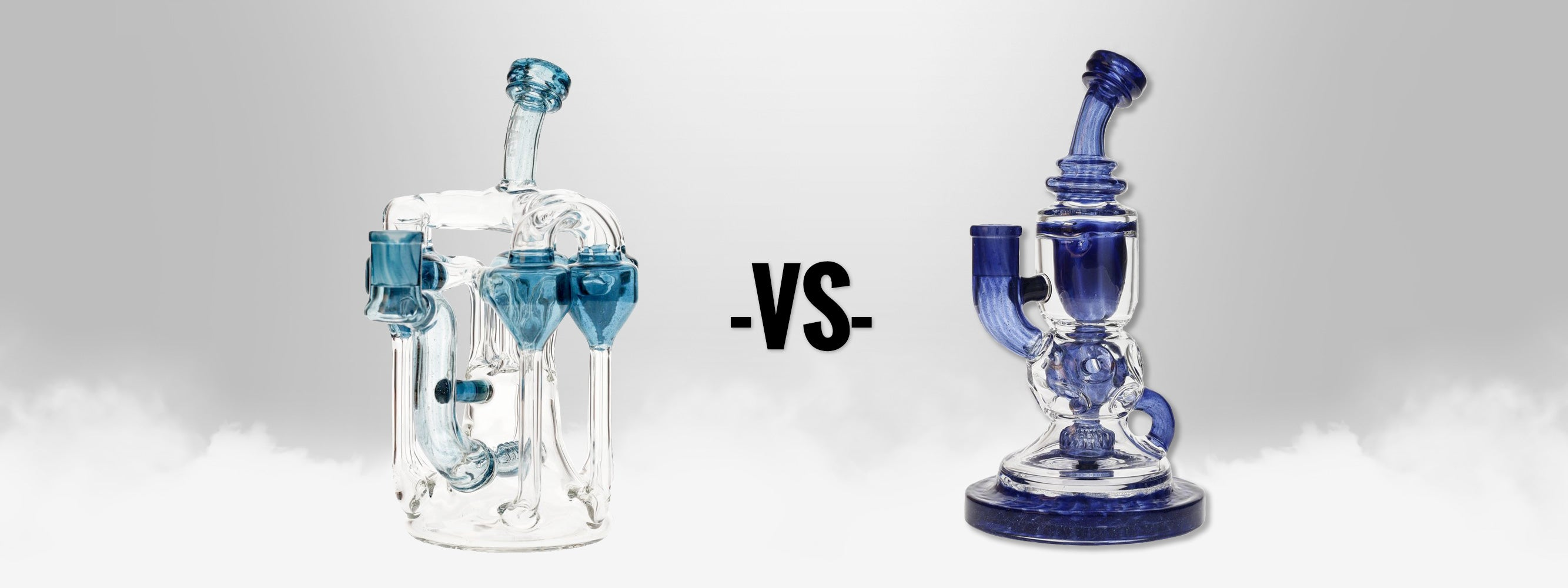 Incycler & Recycler Rigs: What's The Difference?