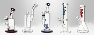 Thick Ass Glassary: Your Ultimate Water Pipe Glossary