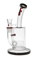 TAG dab rig with showerhead perc