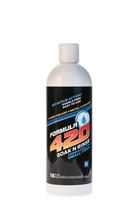 Formula 420 - Soak-N-Rinse Glass Cleaner