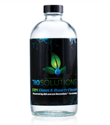 710Solutions - G10X Glass & Quartz Cleaner