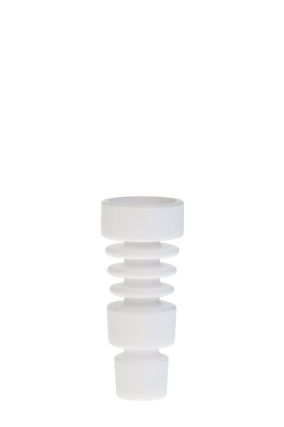 Domeless Ceramic Nail  - 14/18MM Male