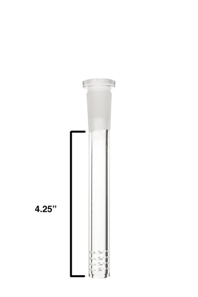 TAG - 18/14MM Open End 32 Slit Multiplying Rod Downstem