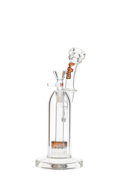 "TAG - 9"" Fixed 12 Arm Tree Sherlock Bubbler"