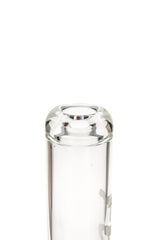 "TAG - 10"" Bellow Base Beaker 38x4MM - 14/10MM Downstem (3.00"")"