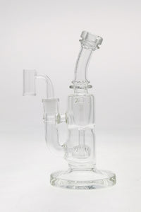 "TAG - 8.5"" Super Slit Donut Incycler 45x5MM  (14MM Female)"