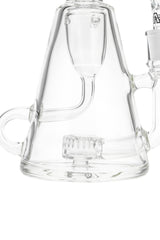 "TAG - 8"" Super Slit Beaker Klein Incycler (14MM Female)"