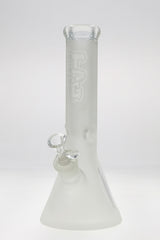 "TAG - 12"" Beaker 50x9MM - 18/14MM Downstem (4.00"") (SUPER THICK)"