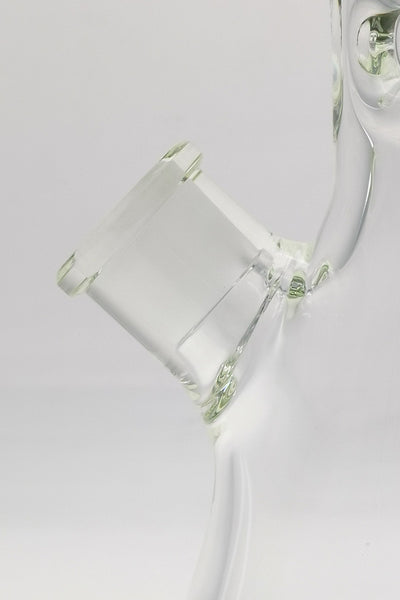 "TAG - 18"" Beaker 50x9MM (SUPER THICK) - 18/14MM Downstem (4.50"")"