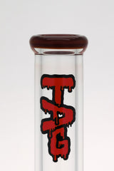 "TAG - 18"" Straight Tube 50x9MM - 18/14MM Downstem (4.00"")"