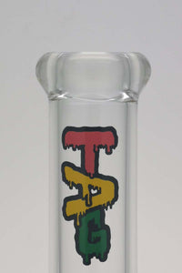 "TAG - 19"" Fixed 16 Arm Tree Beaker 50x7MM - 18/14MM Downstem (4.50"")"
