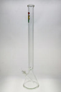 "TAG - 30"" Beaker 50x9MM - 18/14MM Downstem (5.00"")"