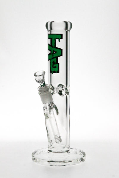 "TAG - 12.5"" Straight Tube  50x9MM - 18/14MM Downstem"