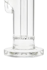 "TAG - 12"" Single Ratchet Bubbler - 18MM Female"