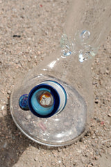 "TAG - 24"" Beaker 50x9MM - 28/18MM Matrix Downstem (5.00"")"