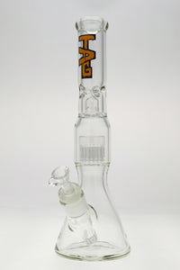 "TAG - 16"" Fixed 16-Arm Tree Beaker 50x7MM - 28/18MM Downstem (3.75"")"