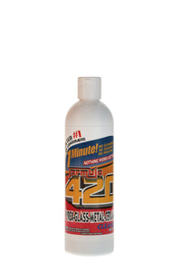 Formula 420 - 16OZ - All Natural Pyrex-Glass-Metal-Ceramic - 1 Minute Glass Cleaner