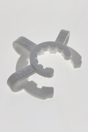 TAG - Keck Clip - Fits Super Thick Joint (18MM)