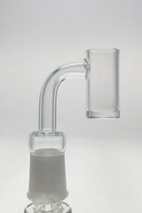TAG - DEEP DISH Quartz Banger Can (Flat Top) High Air Flow 20x2MM-4MM