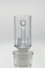 TAG - Quartz Banger Can (Flat Top) w/ Solid 10MM Core - High Air Flow - 25x2MM-4MM