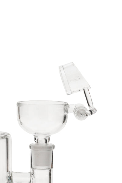 TAG - Quartz Honey Bucket Set with OFZ Carb Cap - 30MMx2MM-3MM