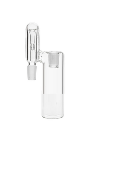 TAG - Removable Downstem Ash Catcher (3.75