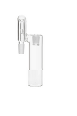 "TAG - Removable Downstem Ash Catcher (4.50"") - 18MM (Male) to 18MM (Female)"