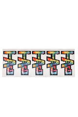 "TAG Label Sticker 3.50"" x 2.00"" - (5 Pack)"