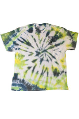 TAG T-Shirt - Assorted Tie Dye - Extra Large