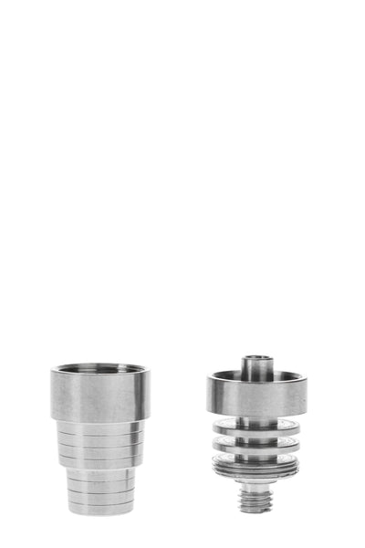 Multi-Fitting - Male/Female Titanium Domeless Nail - 14/18MM