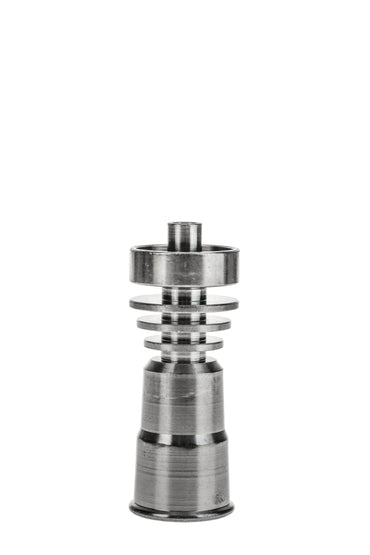 Female Titanium Domeless Nail - 14/18MM