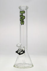 "TAG - 15"" Beaker 50x5MM - 18/14MM Downstem (4.00"")"