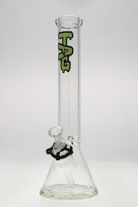 "TAG - 16"" Beaker 50x5MM - 18/14MM Downstem (4.00"")"
