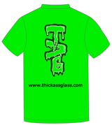 TAG T-Shirt - Slyme Label