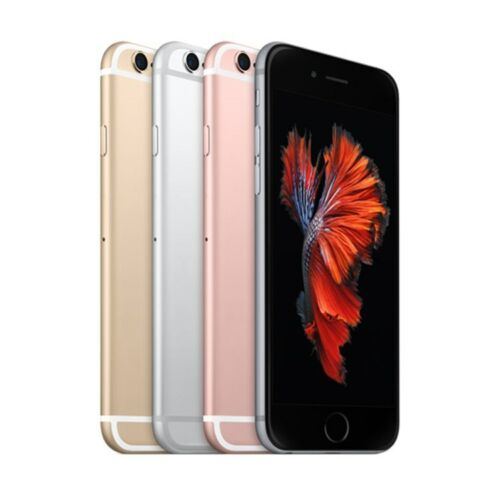 Apple iPhone 6s+ Factory Unlocked