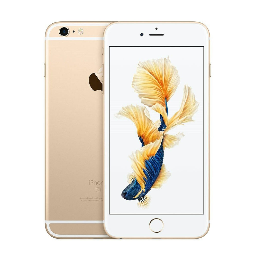 Apple iPhone 6s- Factory Unlocked