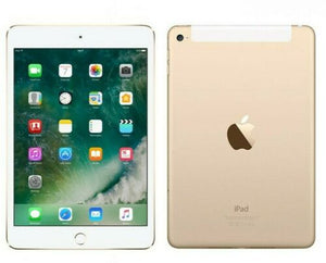 Apple iPad Mini 3 64GB Unlocked- Wifi and Cellular