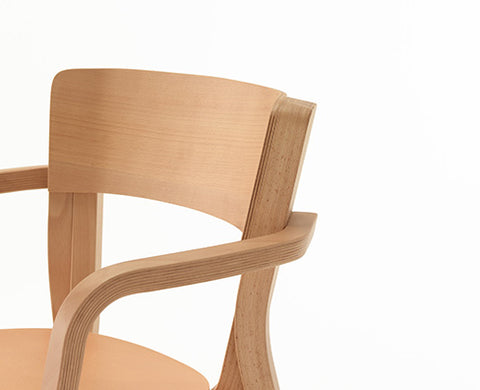 Adam Goodrum Designer Quality Product Chairs and Stools Dessein Furniture Parawood