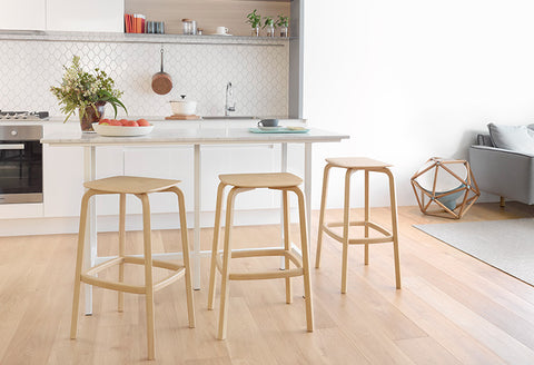 Adam Goodrum Designer Quality Product Chairs and Stools Dessein Furniture Parawood 2