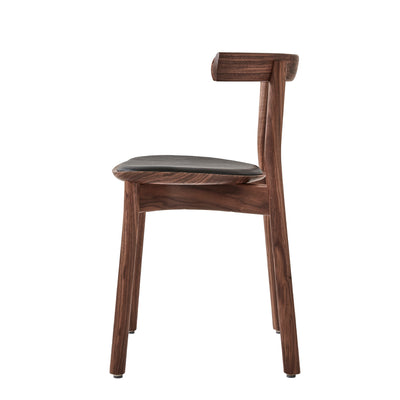 Torii Chair Upholstered