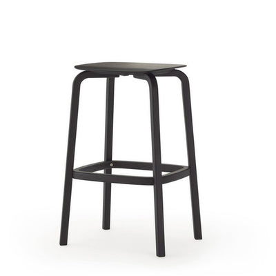 Parawood High Stool