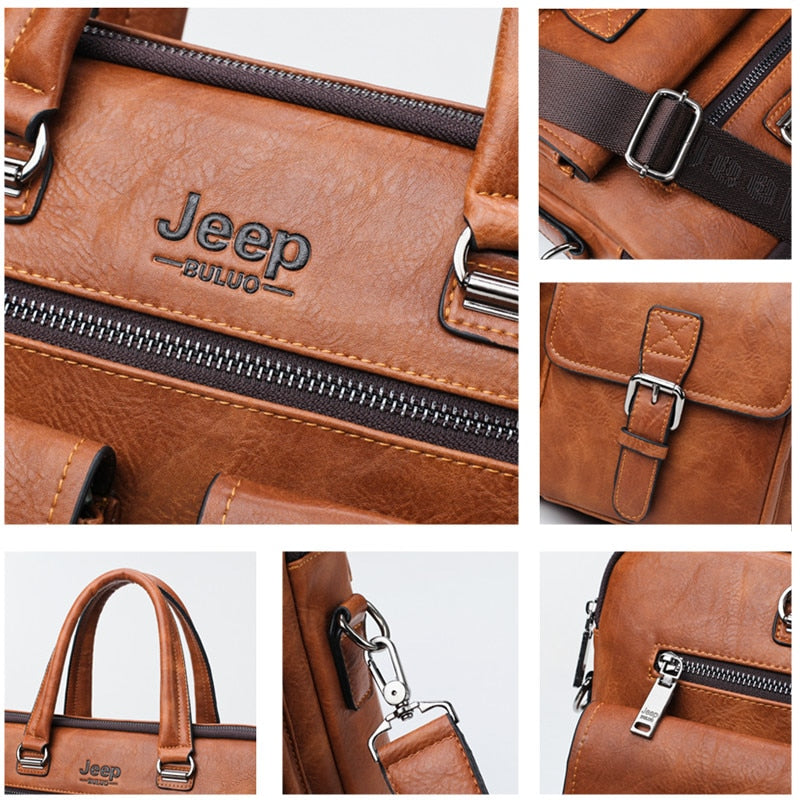 CHESTER & ANGE 4 Free - Brown - Classy365