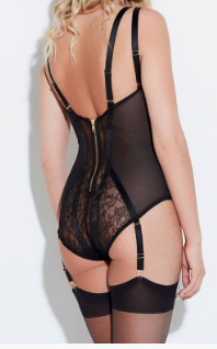 Annabel Body Suit