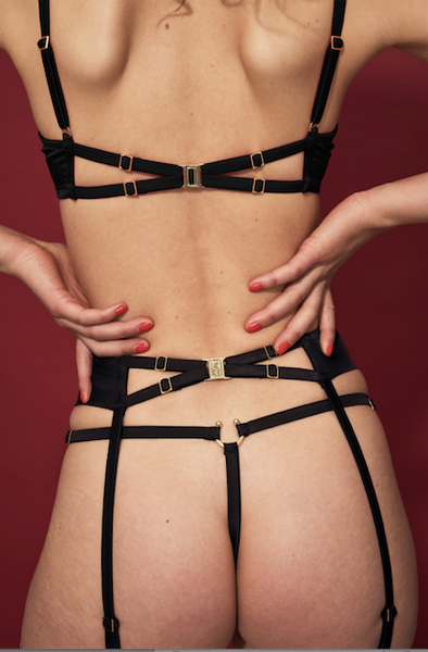 CLEA Harness suspender