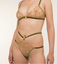 Load image into Gallery viewer, JALSA Soft cup bralette