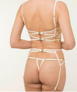 SORAYA Harness suspender