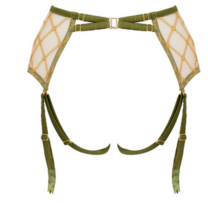 JALSA Harness suspender